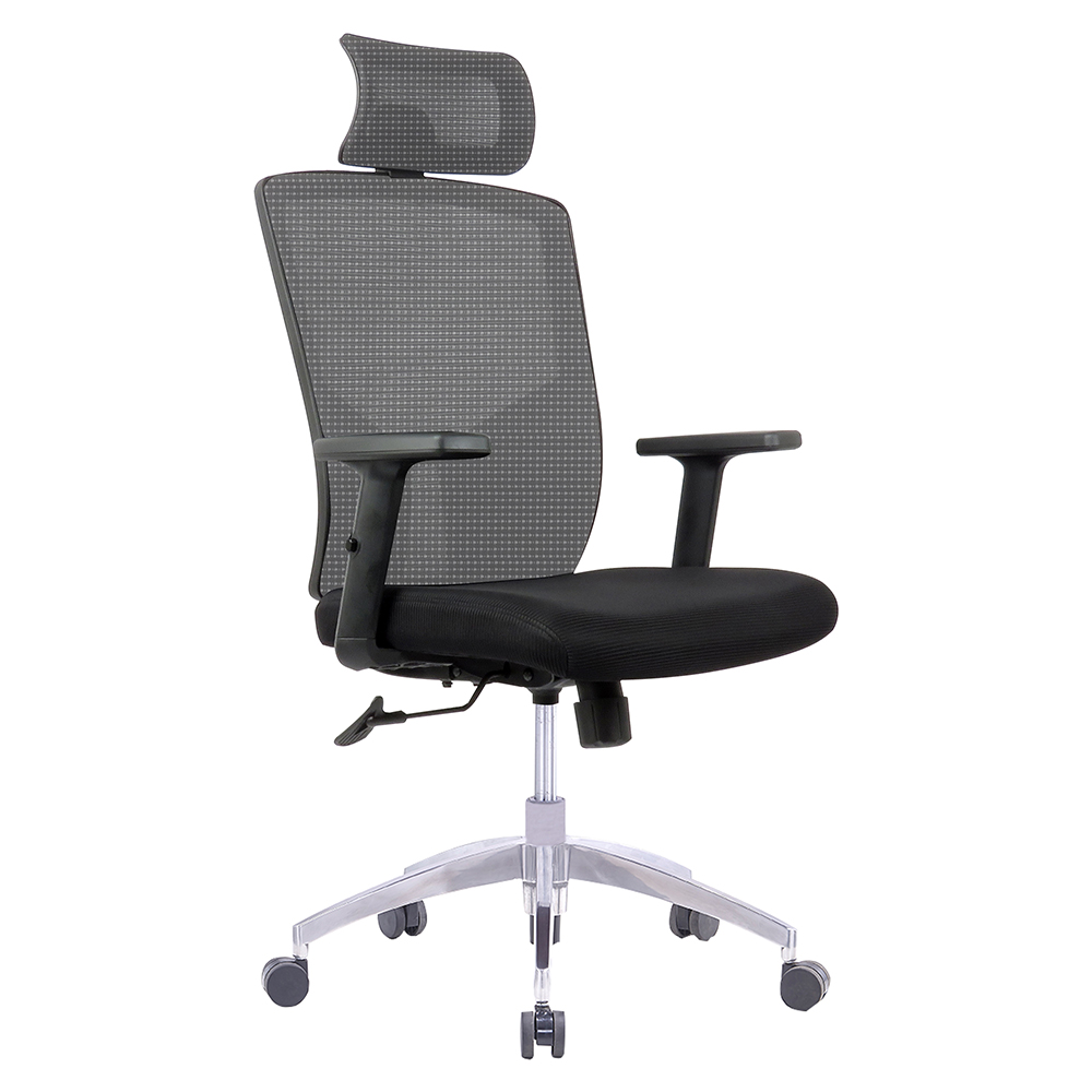 4c4f9f003a2b4 TGEG Multi Function Mesh Office Chair with Lumbar Support